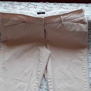 Worthington size 10 ankle pant